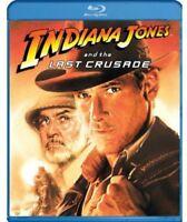 Indiana Jones And The Last Crusade [New Blu-ray] Widescreen, Sensormatic