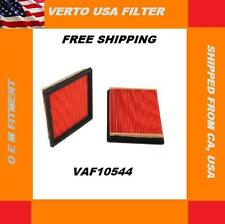 Verto USA Air Filter- VAF10544   (FITS NISSAN / INFINITI EX35 G35 G37 IPLG Q60)