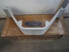 NOS Radiator Grill 1970/70 Mercury Montego MX Brougham-Villager Station Wagon OE