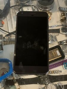 GOOGLE PIXEL XL SMARTPHONE IN BLACK / 32GB - FOR PARTS OR NOT WORKING