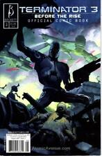 Terminator 3: Rise of the Machines #2A FN; Beckett | save on shipping - details