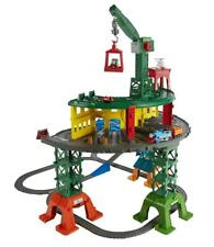 Fisher-Price Thomas & Friends Super Station Playset