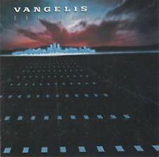 VANGELIS - The city - CD album