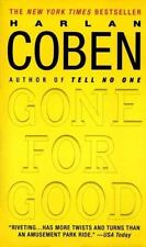 Gone for Good by Harlan Coben (2003, Paperback)