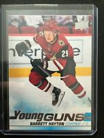 50 CENTS COMBINED SHIPPING 2019-20 Upper Deck Young Guns Barrett Hayton #463