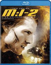 Mission Impossible 2 (Blu-ray) (Bilingual) (Ca New Blu