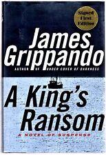 A King's Ransom b y James Grippando