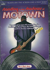 STANDING IN THE SHADOWS OF MOTOWN (DVD, 2003, 2-Disc Set) NEW
