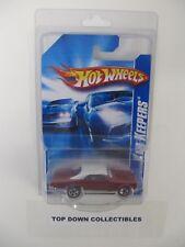 Hot Wheels Kar Keepers  1967 Pontiac GTO   1:64   New Unopened