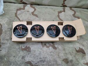 NOS 1989-1991 Center Wheel Cover Hub Cap Pontiac Bonneville Grand AM Original