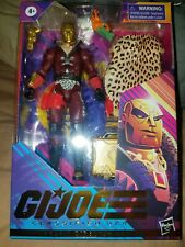 Hasbro G.I. Joe Classified Series Profit Director Destro Action Figure