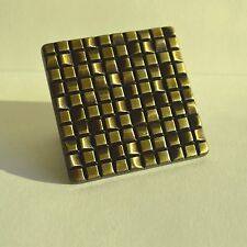Möbelgriffe BA 32 mm Schubladengriff Möbelgriff Bronz Schrankgriffe