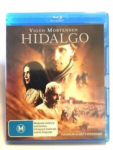 HIDALGO Blu Ray - AS NEW