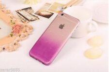Fundas y carcasas Universal color principal morado de silicona/goma para teléfonos móviles y PDAs