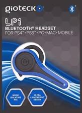 Earbud (In Ear) Earpiece PC Headsets