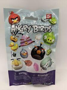 K'NEX Angry Birds Mystery Figure Series 1 72598/T72021