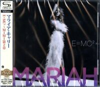 MARIAH CAREY-E=MC2-JAPAN SHM-CD BONUS TRACK D50