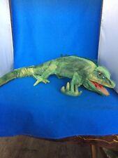 Reptile Lizard Puppet