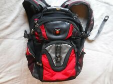 Swiss Gear backpack red Pre Owned