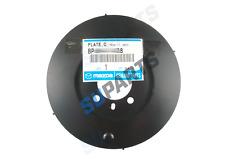 Genuine Timing Trigger Plate Crankshaft Pulley Fits: Mazda MX-5 mk2