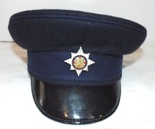 ROYAL DRAGOONS GUARDS NO1 DRESS PEAKED CAP - Size: 53cm , British Army