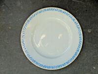 5 Schlaggenwald Porzellan Teller Speiseteller Suppenteller