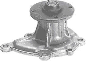 Protex Water Pump PWP3011 fits Nissan Sunny 1.4 (140Y,150Y), 1.4L (B310), 1.5...