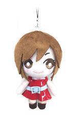 Vocaloid 4'' Meiko Plush Phone Strap Anime Manga NEW