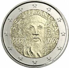 "Finlande 2 euro commémorative 2013 SILLANPAA ""NEUVE UNC"""