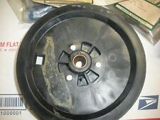 NOS skiroule? pulley  snowmobile,VINTAGE SNOWMOBILE