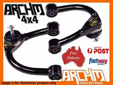 "FORD RANGER PX / MAZDA BT 50 GEN2 UPPER CONTROL ARMS - 3 DEGREE 2"" ++ LIFTS"
