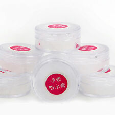 1Pc Waterproof Paste Watch Glass Crystal Scratch Remover Polish Care Tool Useful