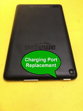 REPAIR SERVICE for NVIDIA SHIELD K1 TABLET P1761W Charging Port Replacement