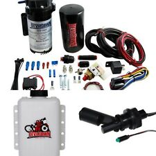 DEVILS WATER METHANOL INJECTION KIT VRS CUPRA BMW 123D COOPER AEM SNOW TT MONARO