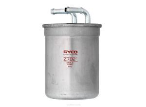 Ryco Fuel Filter Z782 fits Volkswagen Polo 1.6 TDI (6R) 66kw
