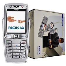 New Nokia E70-1 64MB Silver Factory Unlocked Original Collectors Item 3G OEM