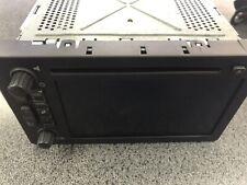 05-06 CADILLAC ESCALADE RADIO AM FM STEREO CD NAVIGATION RECEIVER Hummer H2