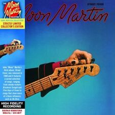 Street Fever by Moon Martin (CD, 2012)