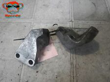 96 97 98 HONDA CIVIC TRANSMISSION TRANNY MOUNT BRACKET BRACE SET 5 SPEED