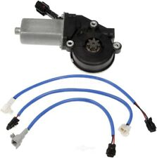 Power Window Motor Dorman 742-601
