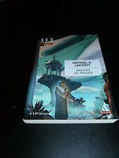 Raphael A. Lafferty, Maestro del passato, Mondadori - Urania Collezione n. 113