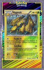 🌈Mygavolt Reverse -XY11:Offensive Vapeur-42/114-Carte Pokemon Neuve Française