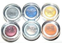 Maybelline EyeStudio Color Tattoo Eye Shadow Choose From 6 Different Shades
