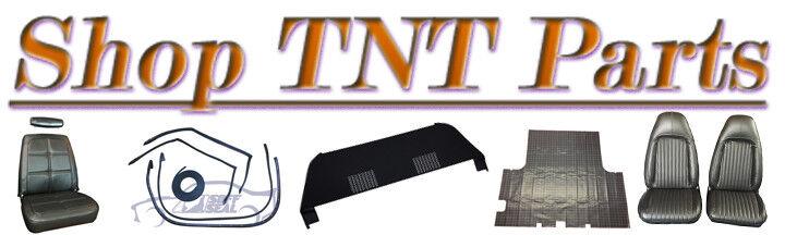 Shop TNT Parts