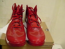 Nike hyperfuse light basketball shoes size 17 us new