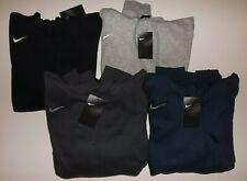 Nike Mens Dri-Fit Embroidered Swoosh Pullover Hoodie Sweatshirt M XL XXL