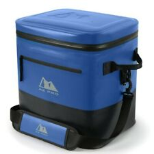Arctic Zone 50-85240-00-09 Pro 24-Can Welded Super Cooler, Blue