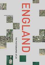 England: The Photographic Atlas by www.getmapping.com (Hardback, 2001)
