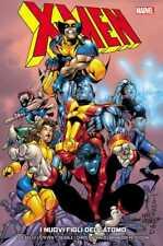 X-Men di Seagle & Kelly N° 4 - I Nuovi Figli dell'Atomo - Panini Comics ITALIANO