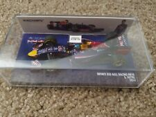 1/43 Formula 1 Red Bull Racing RB10 S.Vettel 2014